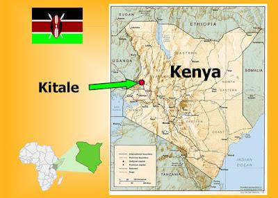 1+Kitale,+Kenya+map