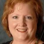 Margaret McLewin 2014